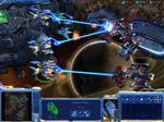Starcraft 2 Laser