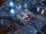 Starcraft 2 Protos